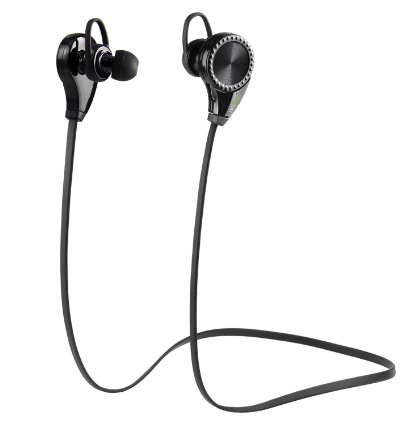 Hopday Bluetooth Earbuds V4.1 Wireless Sports headphones