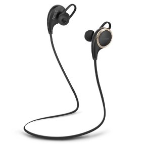 Spigen Wireless Headphones With Microphone Earbuds Headset