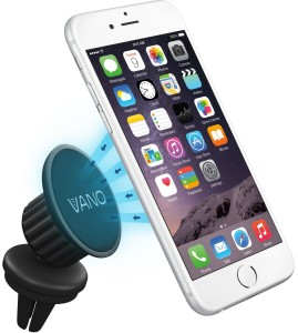Ultimate Air Vent Car Phone Holder From Vano