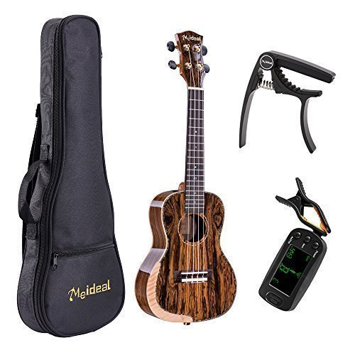 M Y Fly Young Meideal Ukulele MUH-19 Concert Acoustic